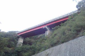 鈑桁橋(4橋)の補修設計