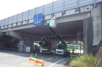 道路橋(33橋)の定期点検