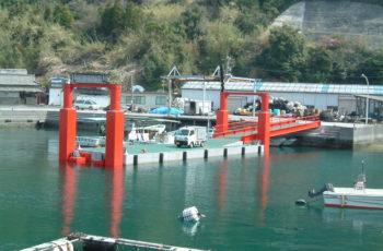 浮桟橋詳細設計(漁港 L25m×B8m×H1.9m)